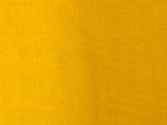 Baumwolltuch 50 x 50 cm goldgelb