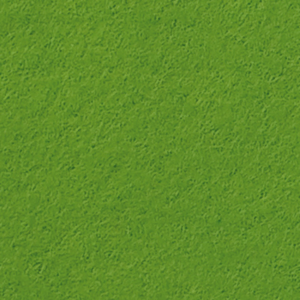 Filz / Bastelfilz 5 m Maigrün  - Super Qualität