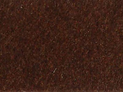 100% reiner Wollfilz Braun