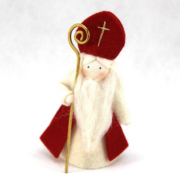 Sankt Nikolaus / Püppchen