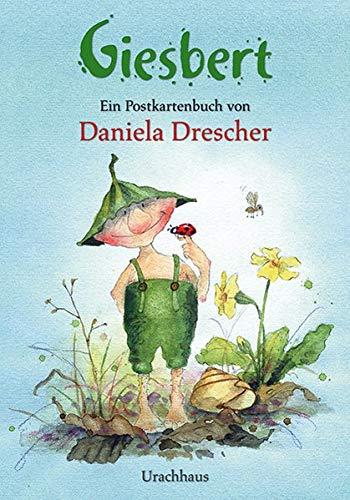 Postkartenbuch Giesbert