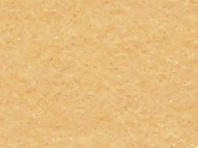 100% reiner Wollfilz Kückengelb
